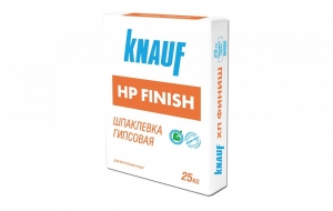 Шпаклевка HP Finish 25кг